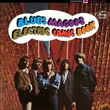 Electric Comic Book - Blues Magoos New & Sealed LP Free Shipping