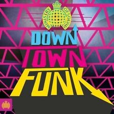 Ministry of Sound: Downtown Funk / Various - V/A New & Sealed CD-JEWEL CASE Free