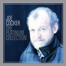 Platinum Collection - Cocker,Joe New & Sealed CD-JEWEL CASE Free Shipping