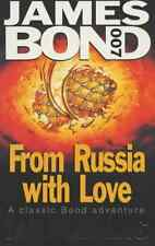 From Russia with Love, Fleming, Ian, Good Condition Book, ISBN 9780340723418