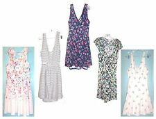 Sz XS-XL - NWT$50-$64 Lauren Conrad Floral & Striped Sundresses