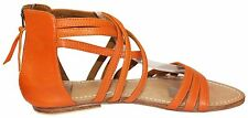 Women shoes sandal summer leather comfort fashion Rosemarie Us size 3 to 12