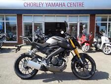 YAMAHA MT125 ABS    LOW RATE FINANCE AVAILABLE AND 99 DEPOSIT !!!!!!!!