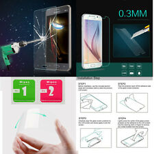 Real Premium 9H Tempered Glass Guard For Samsung Phone Screen Protector Film