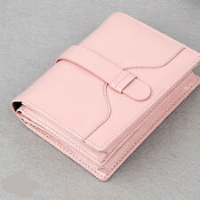 Fashion New Style Small Cute Womens Bag Leather Wallet Clutches Purse Handbags