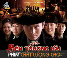 TAN BEN THUONG HAI - Phim bo HK - 9 Dia - USLT - Co Label Mau va Hop options