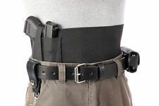 """Belly Band Gun Holster 6"""" Wide Concealed Carry 2 Color Options- Size 4X - 5X"""