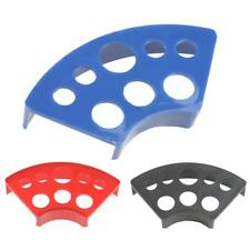 8 Holes Plastic Tattoo Ink Cup Stand Holder for Tattoo Ink Cup Caps Supply