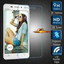 New 9H Genuine Tempered Glass Premium Screen Protector For Smart Cell Phone