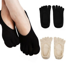 Soft Cotton Anti-slip Invisible Low Cut Shallow Mouth No-show Boat Ankle Socks