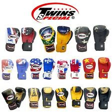 Twins Muay Thai Fancy Boxing Gloves FBGV 8 10 12 14 16 oz