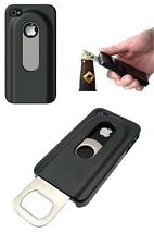 iPhone 4/4S Case & Bottle Opener