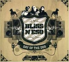 Day of the Dog - Bliss N Eso CD-JEWEL CASE