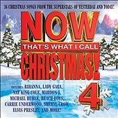 Now That's What I Call Christmas, Vol. 4 by Various Artists (CD, Oct-2010, 2...