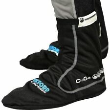 Oxford Chillout Socks Windproof Motorcycle Thermal Motorbike Rider Black