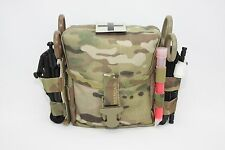 AAT Multicam IFAK Pouch Enhanced Issue Size General Purpose Spec USA Made