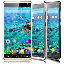 "Cheap Unlocked 5.0"" Android4.4 Smartphone Straight talk T-Mobile Dual Core 2 Sim"