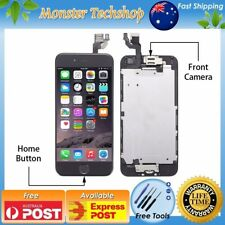 for iPhone 6 LCD Touch Screen Digitizer Complete Replacement Camera Home Button
