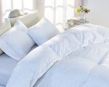 Luxurious White Goose Feather & Down Duvet Quilt - 15.0 Tog  - All Sizes