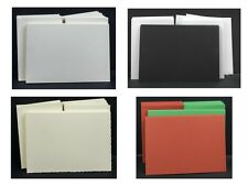"""C6 4"""" x 6"""" Cards with Envelopes - Wide Selection"""