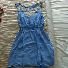 Girls New Look Generation 14yrs Dress  immaculate condition,