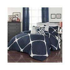 Bedroom Comforter Set 3Pc Bed In A Bag Master Guest Vacation Home Queen King