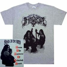 Immortal Battles In The North Shirt S M L XL Black Metal Official T-Shirt Tshirt