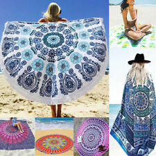 Beach Cover Up Bikini towel Boho Summer Dress Swimwear Bathing Suit shawl wrap