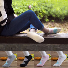 Girls Lace Silicone Antiskid Invisible Liner No Show Low Cut Elastic Boat Socks