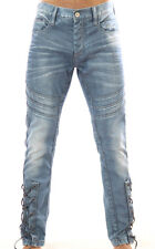 """CIPO & BAXX PARTY JEANS C901 """"EXTRA-TERRESTRIAL"""" ALL SIZES"""