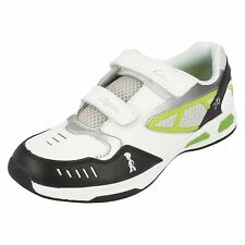 Boys Clarks Trainers The Style Nanoranger ~ N
