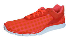 adidas Adipure 360.2 Chill Mens Running Trainers / Shoes - Red