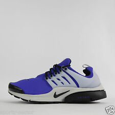Nike Air Presto Mens Running Trainers Shoes Persian Violet/Black