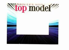 "Lot of 24 Pieces - ""America's Next Top Model"" 5"" x 7"" Picture Frames with Easel"