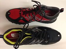 NWT The North Face Mens Ultra Fastpack Running Sport Shoes Size 11 Retail $120