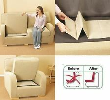 NEWSOFA REJUVENATOR BOARDS CHAIRS BED ARMCHAIR SUPPORT SEAT 1-2-3 SAGGING SEATER