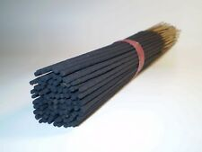 Scented Charcoal Incense Sticks 100 - 400 grams Handdipped in USA & Free Cones