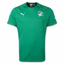 Ivory Coast 2014 FIFA World Cup Away Jersey