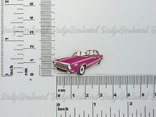VC Chrysler Valiant Badge