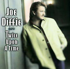 Twice Upon a Time by Joe Diffie (CD, Apr-1997, Epic (USA))