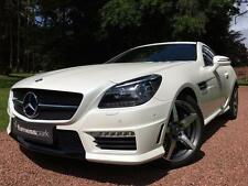 2012 Mercedes-Benz SLK SLK55 AMG Panoramic Roof, Airscarf And More. Please read