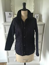BARBOUR ~ Boys Lightly Quilted Navy Jacket XL Age 12-13 YEARS.