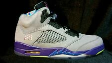 Nike Air Jordan 5 Retro V BEL-AIR  Fresh Prince 2013 Limited Release Sz 13 US
