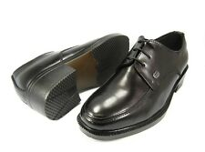 Mens Formal Dress Shoes Hidden Elevator Cow Leather Taller Height Increasing 703