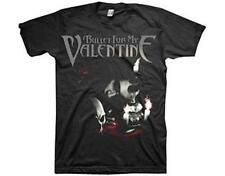 OFFICIAL LICENSED - BULLET FOR MY VALENTINE - DEAD T SHIRT METAL