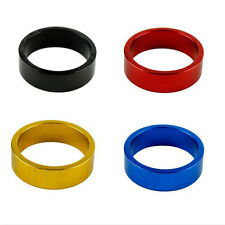 JC06 Stem Spacer For Aluminum Mountain Road Bike Bicycle Cycling Headset  gtau