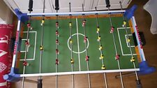 Childs football table. Game.