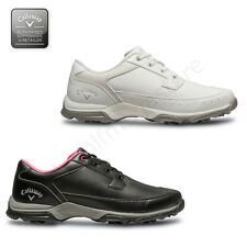 Callaway Golf Womens/Ladies Cirrus Sky Series golf Shoes -2 Colours-New
