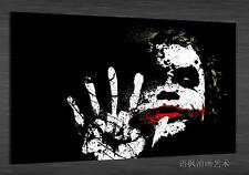 Oil Painting HD Print Wall Decor Art on Canvas,the joker 16 (Unframed) 1PCS