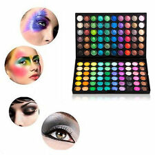 15~252 Color Eye Shadow Makeup Cosmetic Shimmer Matte Eyeshadow Palette Set ZJ